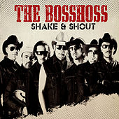 Shake & Shout von The Bosshoss