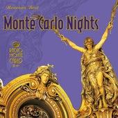 Nouveau Beat - Monte Carlo Nights von Various Artists