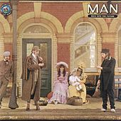 Play & Download Back Into The Future by Man | Napster
