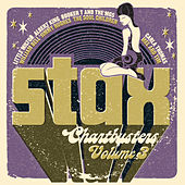 Stax Volt Chartbusters Vol 3 von Various Artists