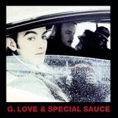 Philadelphonic von G. Love & Special Sauce