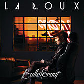 Bulletproof von La Roux