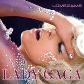 LoveGame de Lady Gaga