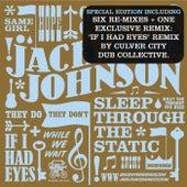Jack Johnson: