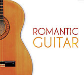 Romantic Guitar von Various Artists