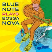 Blue Note Plays Bossa Nova von Various Artists