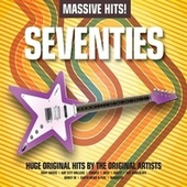 Massive Hits! - Seventies von Various Artists
