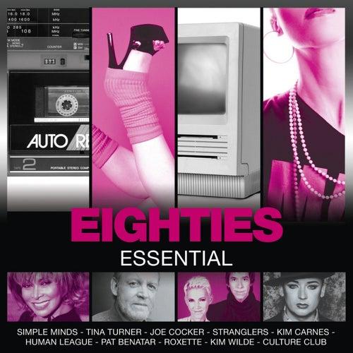 Essential: Eighties von Various Artists