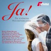 Prisma-Ja! Die Schönsten Hochzeitsmelodien von Various Artists