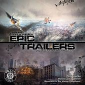 Play & Download Epic Trailers by Sound Adventures  | Napster
