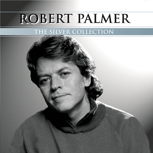 The Silver Range von Robert Palmer