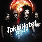 Scream de Tokio Hotel