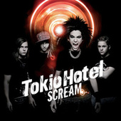Scream von Tokio Hotel
