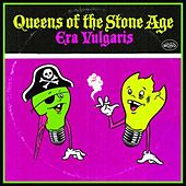 Era Vulgaris von Queens Of The Stone Age