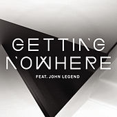 Getting Nowhere von Magnetic Man