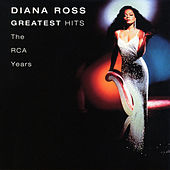 Play & Download Greatest Hits - The RCA Years by Diana Ross | Napster