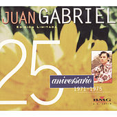 25 Aniversario 1971-1996 Edition, Volumes 1 A 5 by Various Artists