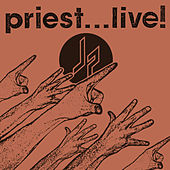 Priest...Live! by Judas Priest