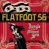 Jungle of the Midwest Sea by Flatfoot 56