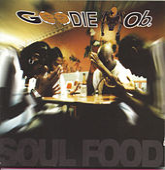 Soul Food von Goodie Mob
