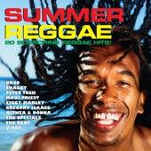 Summer Reggae von Various Artists