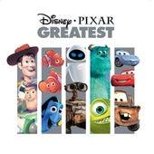 Disney/Pixar Greatest von Various Artists