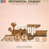 Play & Download Sentimental Journey (Jazz Club) by Singers Unlimited | Napster