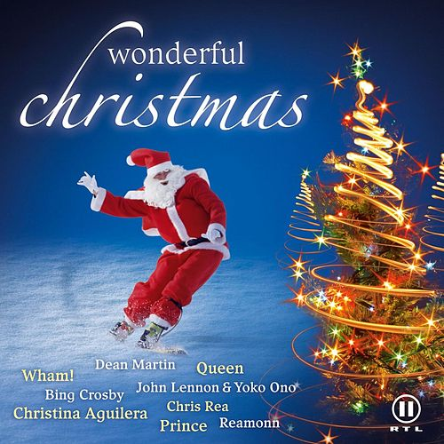 Wonderful Christmas von Various Artists