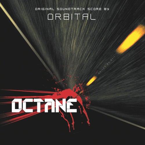 Octane Original Soundtrack by Orbital