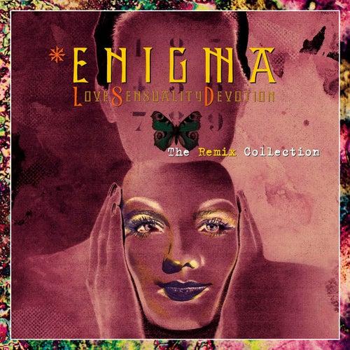 Lsd - Love Sensuality Devotion by Enigma