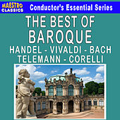 Play & Download The Best of Baroque by Various Artists | Napster