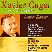 Play & Download Latin Cugat by Various Artists | Napster