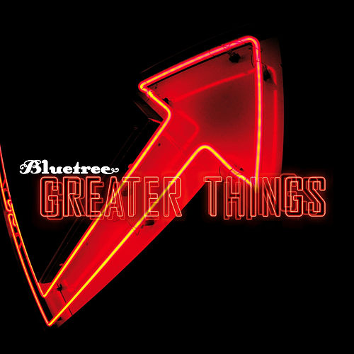 Greater Things by Bluetree