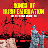 Play & Download Songs of Irish Emigration by Various Artists | Napster
