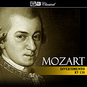 Play & Download Mozart Divertimento KV 138 by Various Artists | Napster