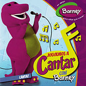 Play & Download Juguemos a Cantar con Barney by Barney | Napster