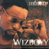 Infinity by Wizboyy