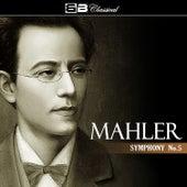 Mahler Symphony No. 5 by Kyril Kondrashin