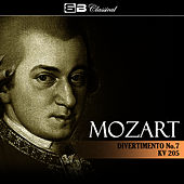 Play & Download Mozart Divertimento No. 7 KV 205 by Libor Pesek | Napster