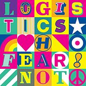 Play & Download Fear Not by Logistics | Napster