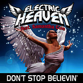 Don't Stop Believin' by Electric Heaven