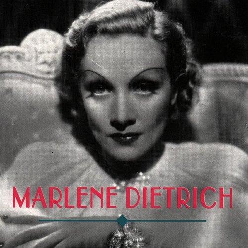 Marlene Dietrich von Marlene Dietrich