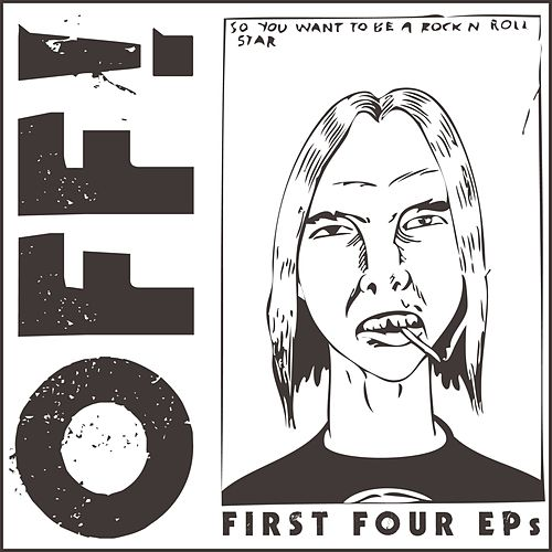 Play & Download First Four EPs by OFF! | Napster