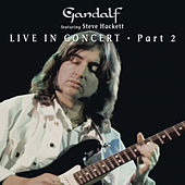 Play & Download Gallery of Dreams Live Part II by Gandalf | Napster
