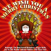 Play & Download We Wish You a Merry Christmas by Various Artists | Napster