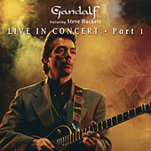 Play & Download Gallery of Dreams Live Part I by Gandalf | Napster