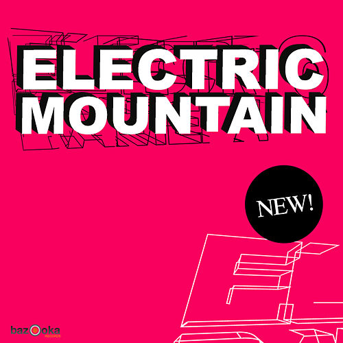 Play & Download Electric Mountain by Various Artists | Napster
