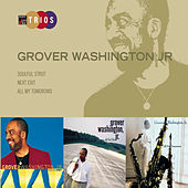 Sony Jazz Trios von Grover Washington, Jr.