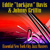 Essential New York City Jazz Essentials by Eddie