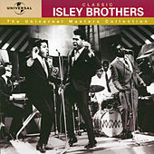 Universal Masters Collection von The Isley Brothers